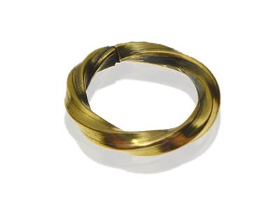 Twistカン_L【Brass】