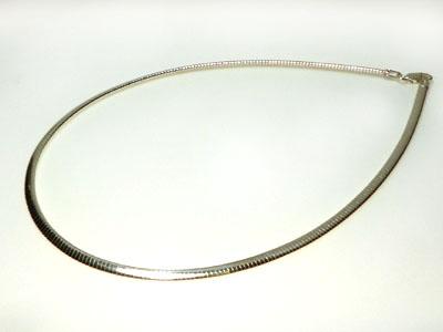オメガチェーン・フラット・3.8mm